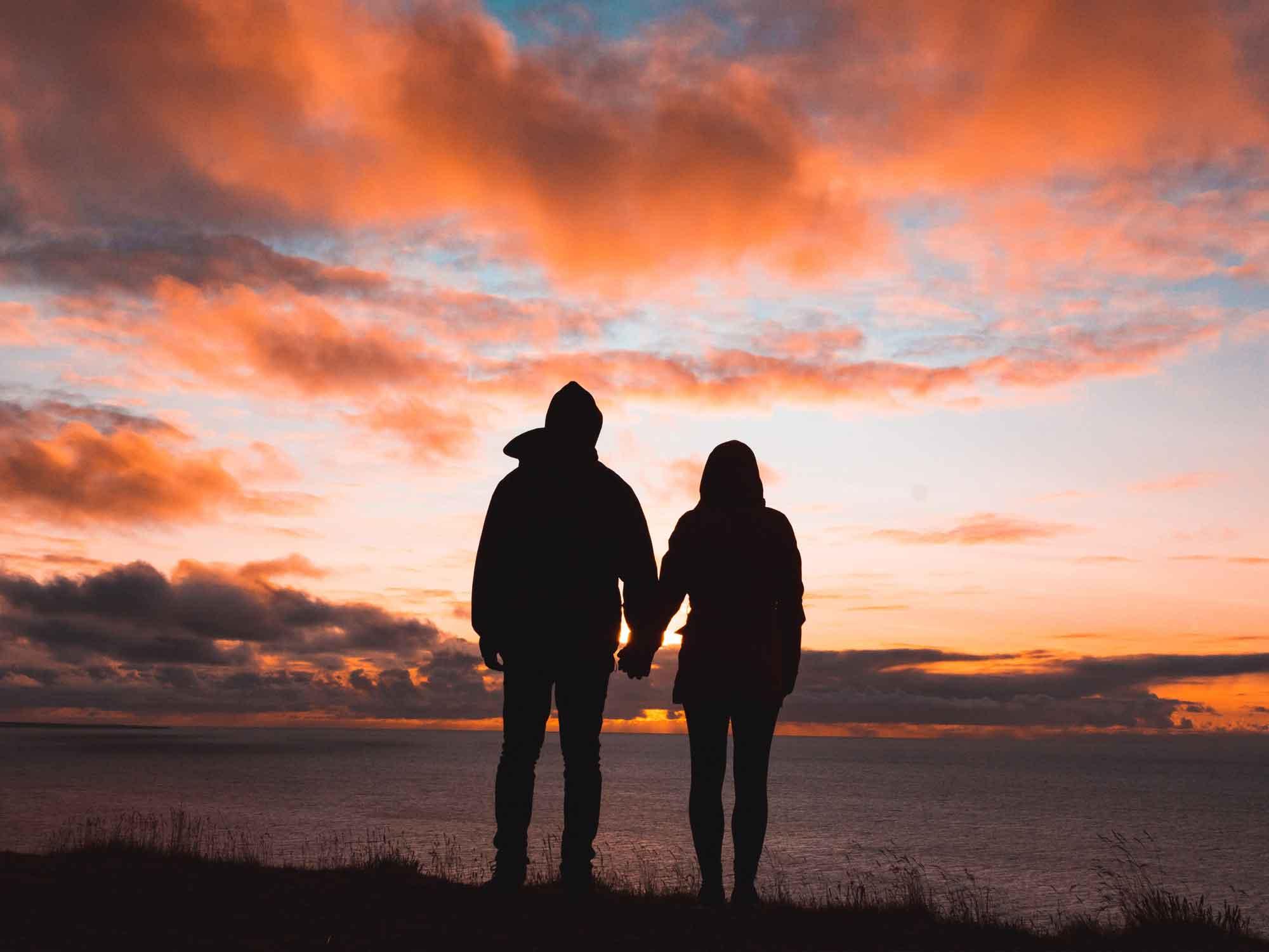 Lieben heißt verzeihen? 2 wichtige Beweise, dass das nicht stimmt